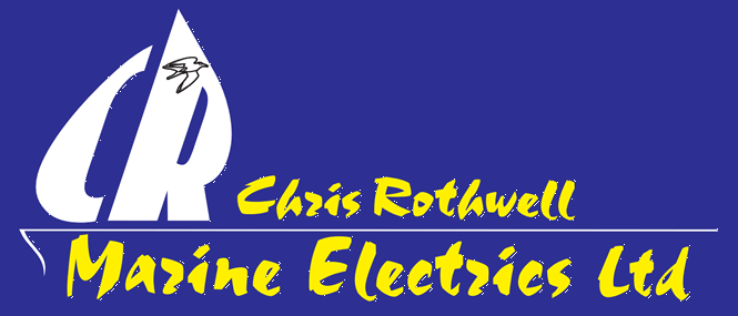Chris Rothwell - Marine Electrics